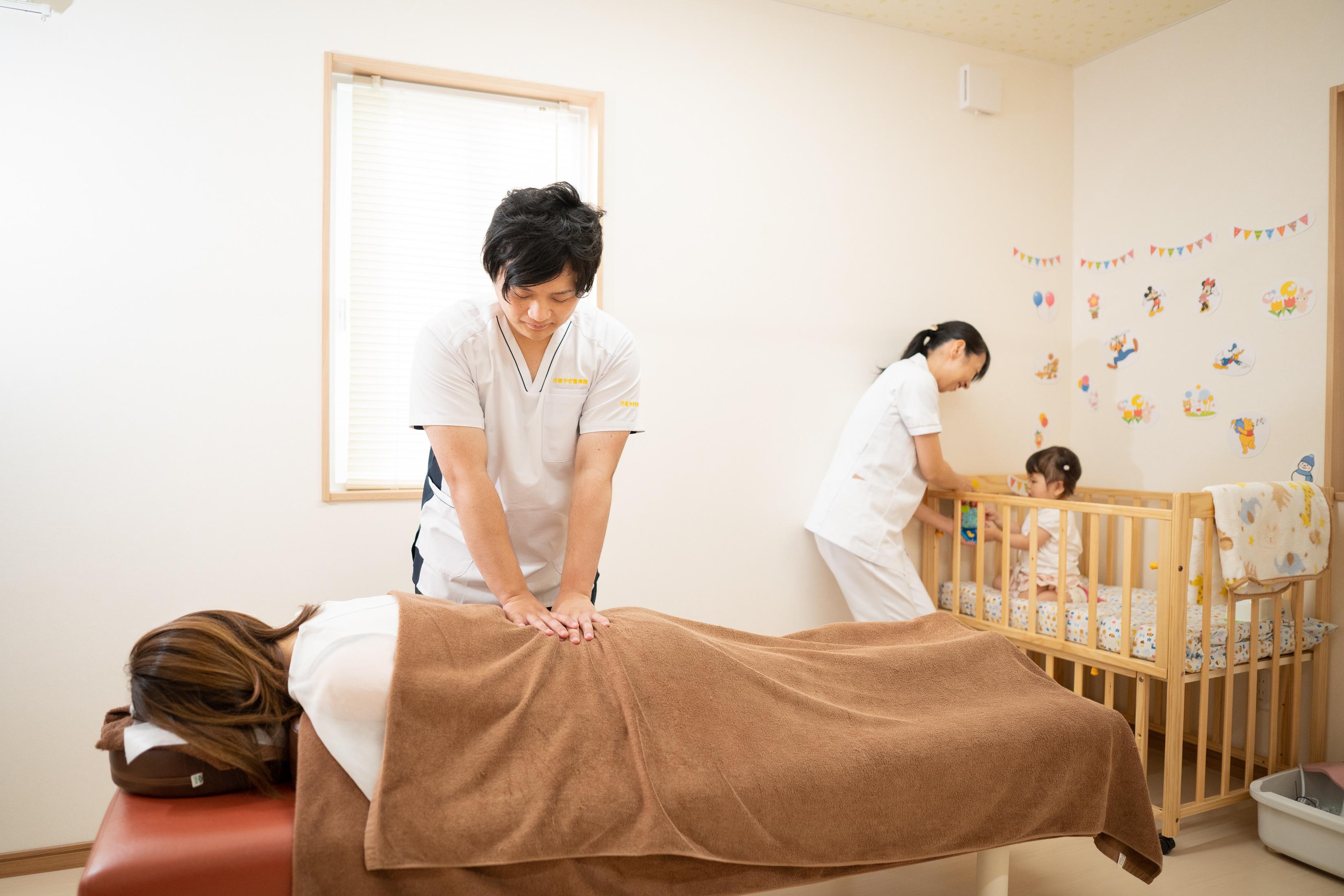 腰痛|花巻やぎ整骨院