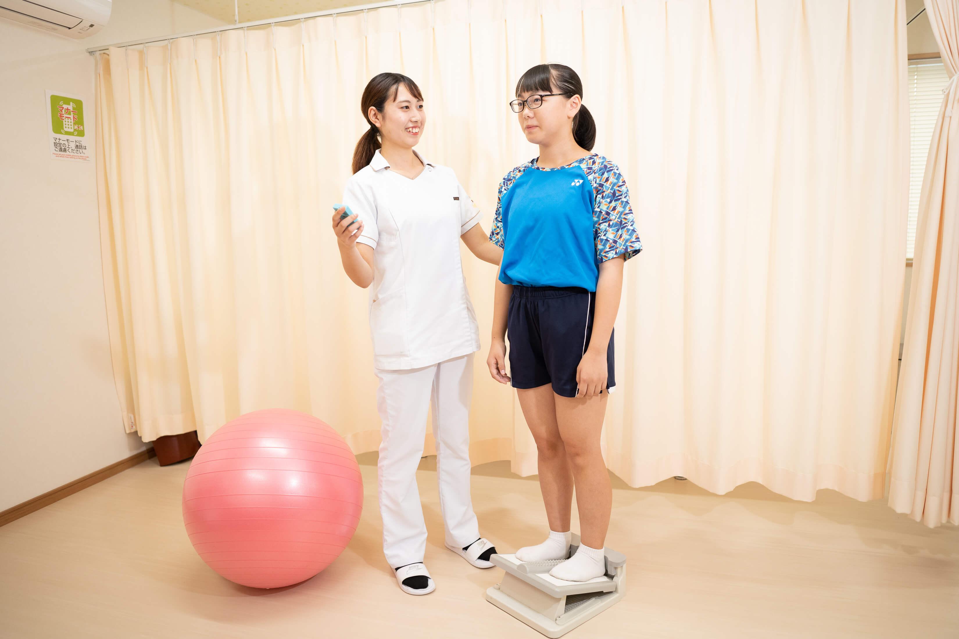 スポーツ外傷とスポーツ障害|花巻やぎ整骨院