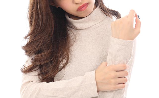 産後の肩の痛み・腕の痛み・手首の痛み(腱鞘炎)について